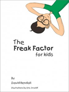 freak-factor-for-kids-book-cover-dave-rendall